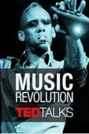 TEDTalks: Music Revolution