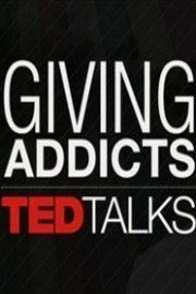TEDTalks: Giving Addicts