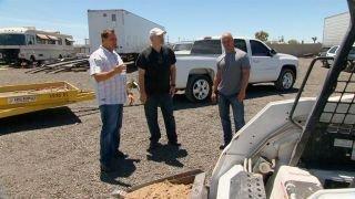 Watch Barter Kings Season 3 Episode 8 - Trading or Bust Online