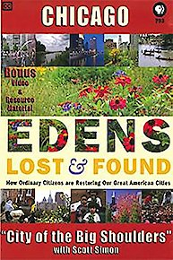 Edens Lost and Found