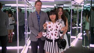 Watch What Not To Wear Season 11 Episode 23 - Megumi H. Online
