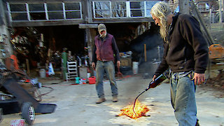 Watch Mountain Men Season 6 Episode 17 - To Every Thing There...Online