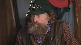 Watch Mountain Men Season 5 Episode 6 - Gone Online