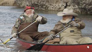 Watch Mountain Men Season 5 Episode 9 - Crash And Burn Online