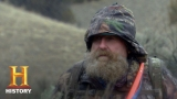 Watch Mountain Men - Mountain Men: Bonus: A Hard Rain (Season 5) | History Online