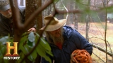 Watch Mountain Men - Mountain Men: Bonus: The Rising Tide (Season 5) | History Online