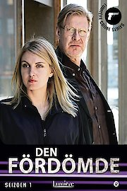 Sebastian Bergman: The Cursed One