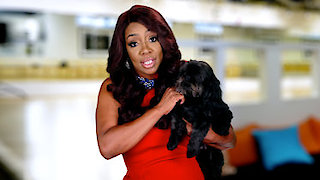 Watch Love & Hip Hop: Atlanta Season 5 Episode 16 - Heart to Heart Online