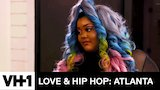 Watch Love & Hip Hop: Atlanta - In the Danger Zone - Check Yourself: Season 7 Episode 15 | Love & Hip Hop: Atlanta Online