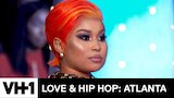 Watch Love & Hip Hop: Atlanta - Just Brittany Is Ambushed by Erica Mena, Estelia & Spice | Love & Hip Hop: Atlanta Online