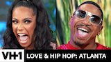 Watch Love & Hip Hop: Atlanta - Stevie J & Erica Mena Face Off 'Sneak Peek | Love & Hip Hop: Atlanta Online