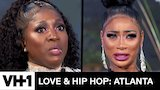 Watch Love & Hip Hop: Atlanta - Spice & Tommie Don't Hold Back | Love & Hip Hop: Atlanta Online