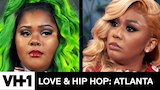 Watch Love & Hip Hop: Atlanta - Tokyo Moves on Her Own Time 'Sneak Peek | Love & Hip Hop: Atlanta Online