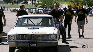 Watch Fast N' Loud Season 10 Episode 2 - Racing a '67 Dodge D... Online