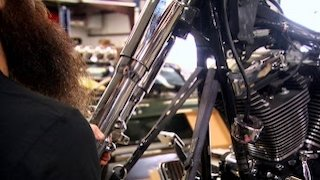Watch Fast N' Loud Season 10 Episode 5 - Motorcycle Mayhem/Pa... Online