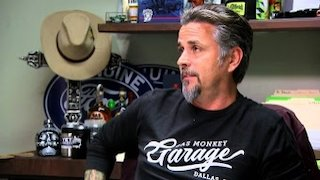 Watch Fast N' Loud Season 10 Episode 7 - Revving up a '69 Riv... Online