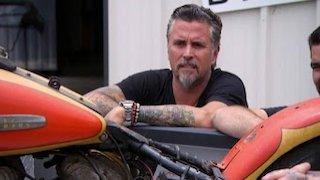 Watch Fast N' Loud Season 11 Episode 2 - Harley and Me Online