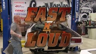 Watch Fast N' Loud Season 11 Episode 3 - Hot off the Pantera Online
