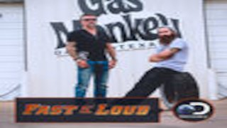 Watch Fast N' Loud Season 11 Episode 5 - The Pickup Artist Online