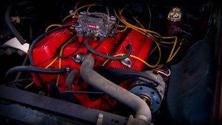 Watch Fast N' Loud Season 11 Episode 7 - Camaro Rising Online
