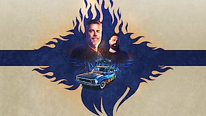 Watch Fast N' Loud Season 12 Episode 7 - The Vomit Comet Online