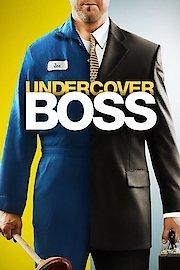Undercover Boss UK
