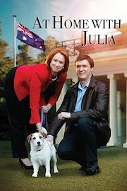 At Home With Julia