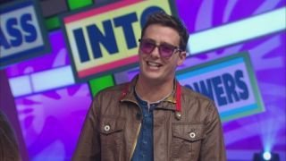 Watch Figure It Out Season 7 Episode 9 - The Glassblower & Bu... Online