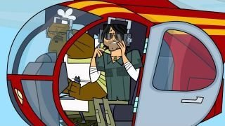 Watch Total Drama: Revenge of the Island Season 1 Episode 8 - The Treasure Island ... Online