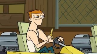 Watch Total Drama: Revenge of the Island Season 1 Episode 9 - Grand Chef Auto Online