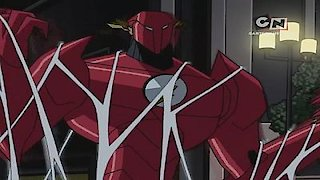 Watch The Batman Season 5 Episode 13 - Lost Heroes (2) Online