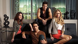 Watch Hollywood Heights Season 8 Episode 9 - An Unexpected Guest  Online