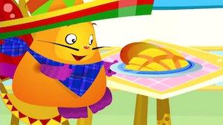 Watch Hungry Henry Season 2 Episode 5 - Grapes / Mango Online