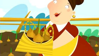 Watch Hungry Henry Season 2 Episode 4 - Onion Soup / Mushroo... Online