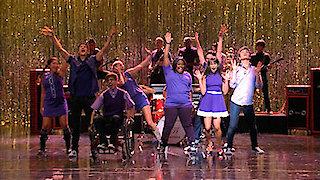 Glee Season 3 Episode 1