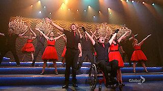 Glee Season 3 Episode 21