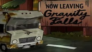 Watch Gravity Falls Season 2 Episode 16 - Roadside Attraction Online