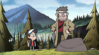 Watch Gravity Falls Season 2 Episode 17 - Dipper and Mabel vs.... Online