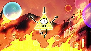 Watch Gravity Falls Season 2 Episode 20 - Weirdmageddon (3): T... Online