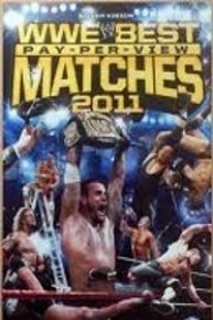 WWE Best PPV Matches