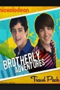 Drake & Josh, Brotherly Adventures