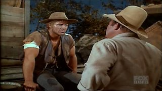Watch Bonanza Season 2 Episode 14 - The Ape Online