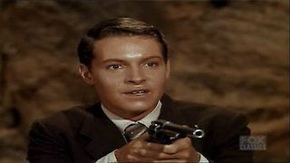 Watch Bonanza Season 2 Episode 15 - The Blood Line Online