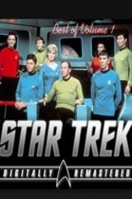 Star Trek: The Original Series (Remastered), Best of