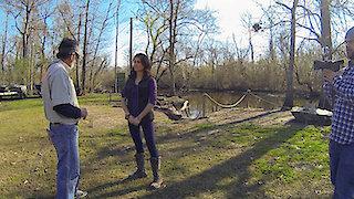 Watch Haunted Highway Season 2 Episode 2 - Manchac Swamp/ Moonv... Online