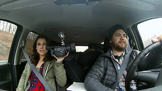 Watch Haunted Highway Season 2 Episode 5 - Shades Of Death/Brid... Online