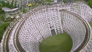 Watch Insane Coaster Wars Season 3 Episode 5 - Beyond Vertical Drop Online