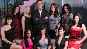 Watch Tough Love Season 5 Episode 8 - The Exes Online