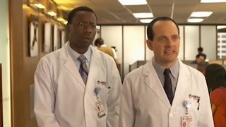 Watch Better Off Ted Season 2 Episode 13 - It's a Party and I'l... Online