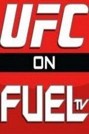 UFC on Fuel TV